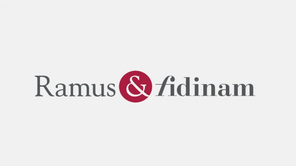 Joint Venture between Ramus & Company and Fidinam Group Holding