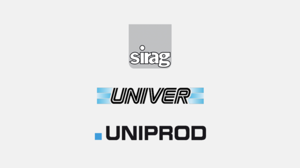 Halder acquires SIRAG, UNIVER and UNIPROD
